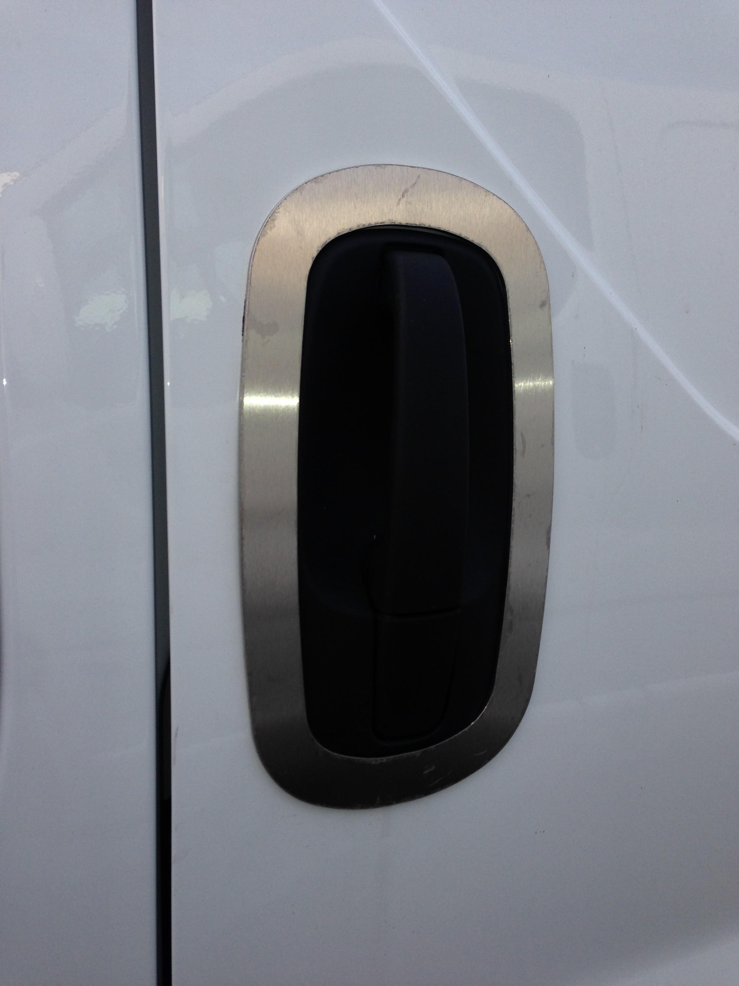 Protektaplate Vauxhall Vivaro Protektaplate Our