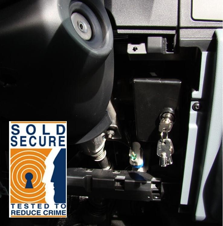 Obd Protector Van Lock Store Van Locks Van Security