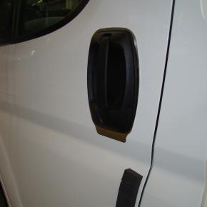 Proplate Citroen Relay 2006 Gt Current Van Lock Store